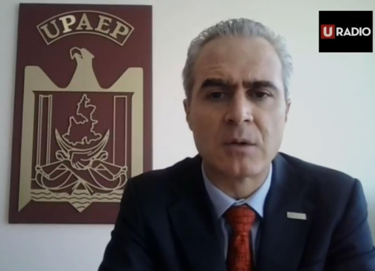 Candidatos deben oír a la gente, sugiere rector de la Upaep