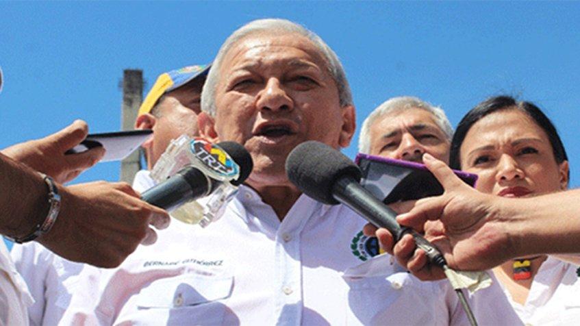 Uno de los principales partidos de oposición en Venezuela se inclina por megaelecciones
