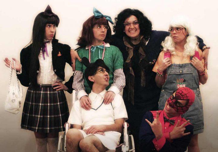 """Los Contadores Auditores celebran diez años del estreno de """"La tía Carola"""" en el Teatro del Puente"""