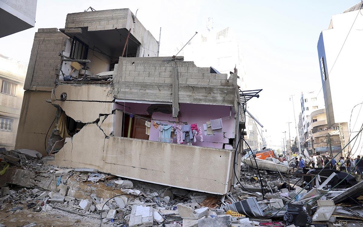 Países de América Latina condenan uso desproporcionado de la fuerza de Israel en Franja de Gaza