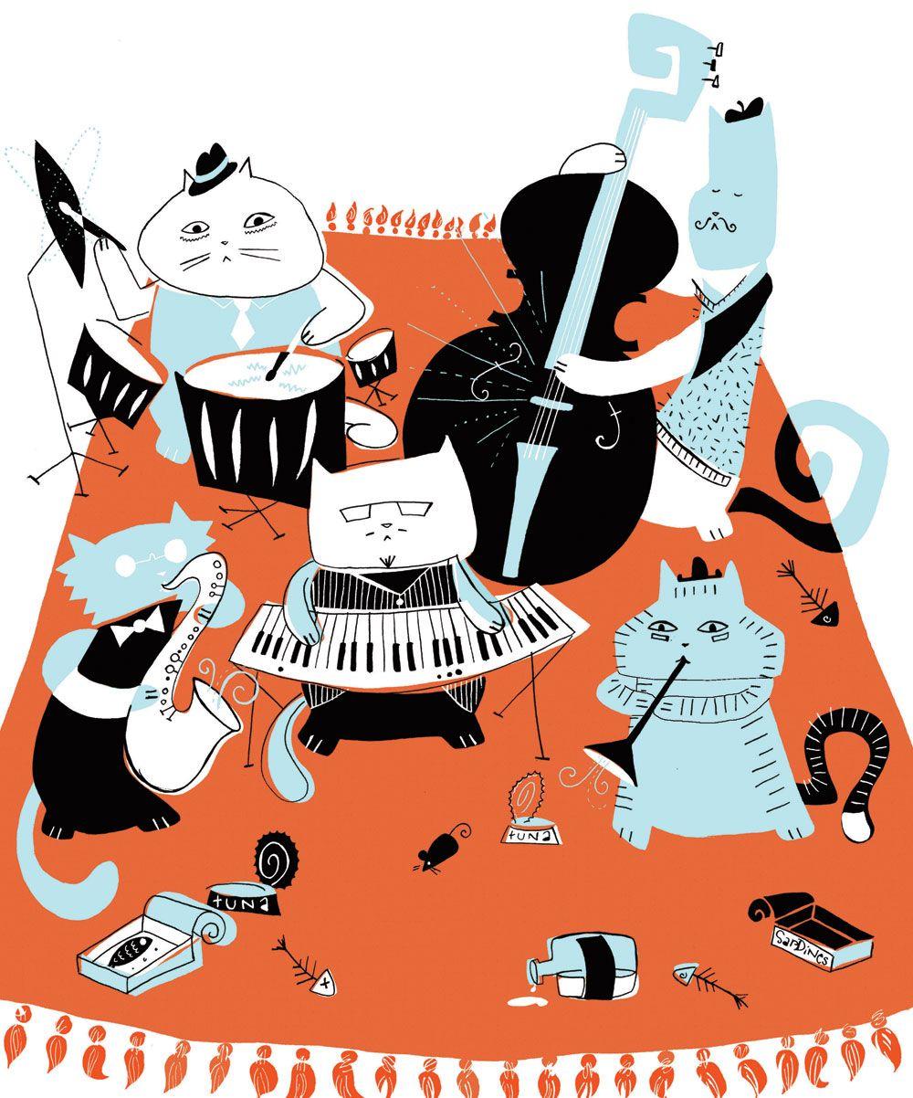 All that jazz: siete grandes formas de encontrarte con el Jazz