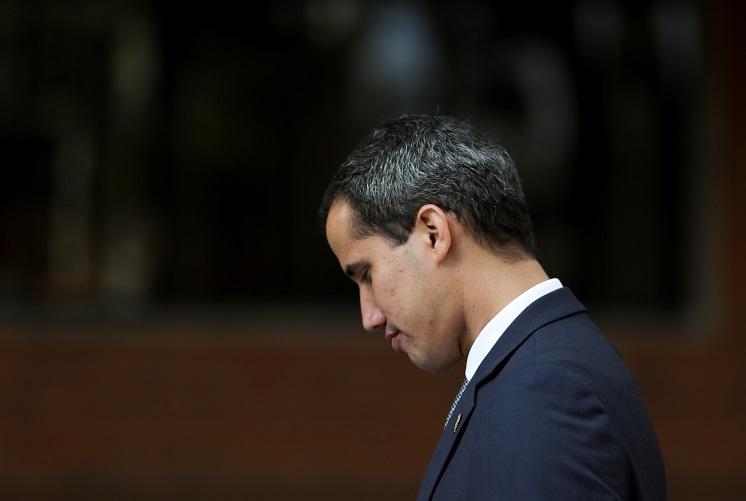 ¿A qué obedece el cambio de discurso de Guaidó y su bajada de cabeza ante Maduro?