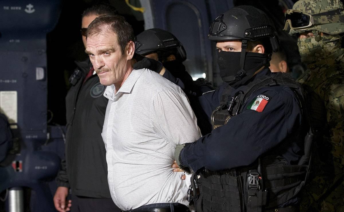 El Güero Palma podría quedar en libertad; juez lo absuelve de delincuencia organizada