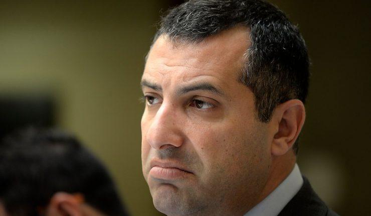 Gustavo Hasbún (UDI) se zafa de caso coimas en el MOP: Fiscalía decide no seguir investigación