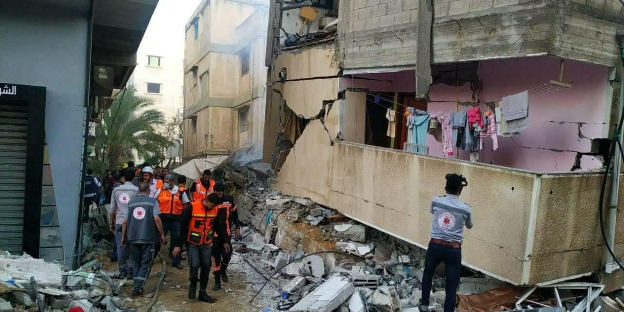 Japón enviará a la Franja de Gaza una ayuda por 10 millones de dólares