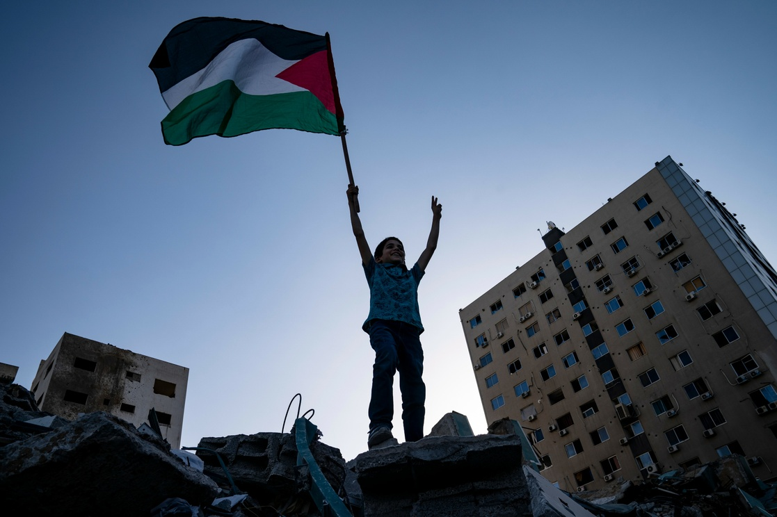 Consejo de Seguridad de la ONU pide respeto absoluto al alto al fuego entre Israel y Hamás