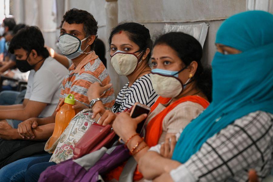 Peculiar infección fúngica poscovid puede ser mortal