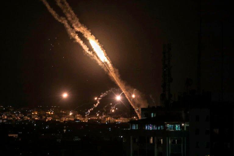 Consejo de Seguridad de ONU se reunirá el domingo por hostilidades entre Israel y Gaza