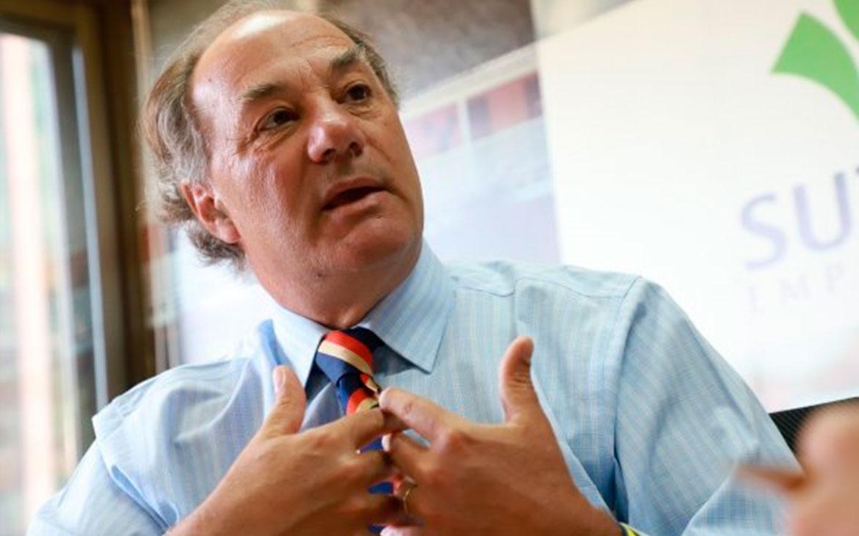 ¿Quiénes son los candidatos constituyentes financiados por el empresario Juan Sutil?