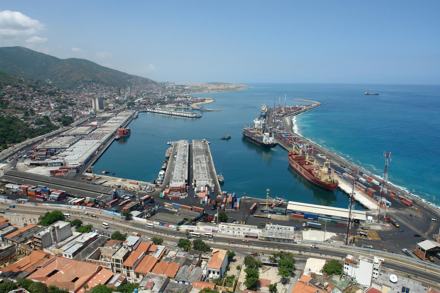 Una ley de zonas económicas especiales se propone atraer la inversión extranjera en Venezuela