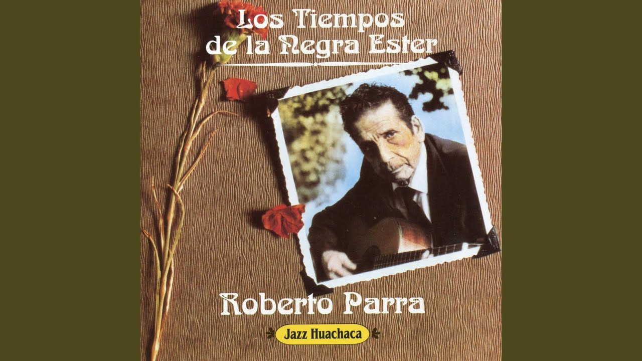 Cámara de Diputados aprueba proyecto que establece el «Día del Folclor Urbano Roberto Parra»