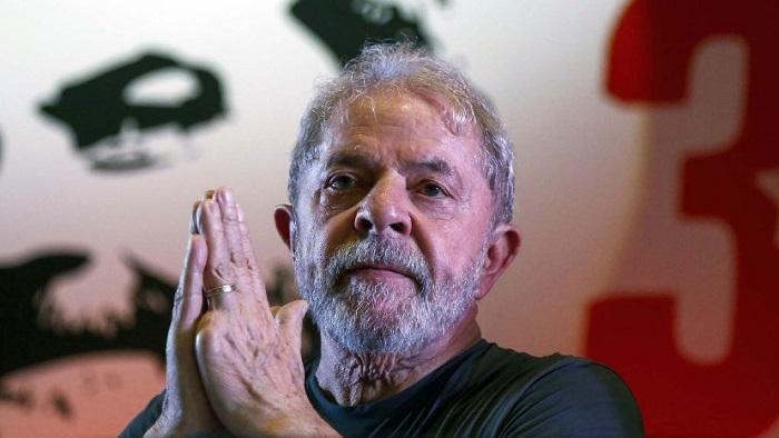 Datafolha da como ganador a Lula en las elecciones presidenciales de Brasil