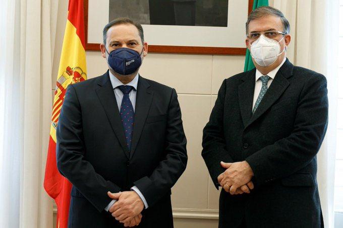 México y España crispan su relación bilateral tras petición de AMLO de disculpa por la conquista