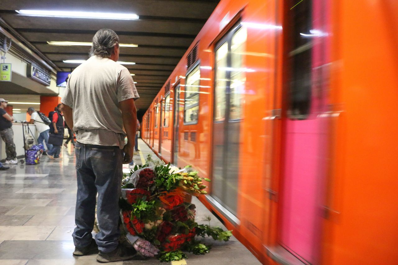 El Metro, una bomba de tiempo con cabal salud