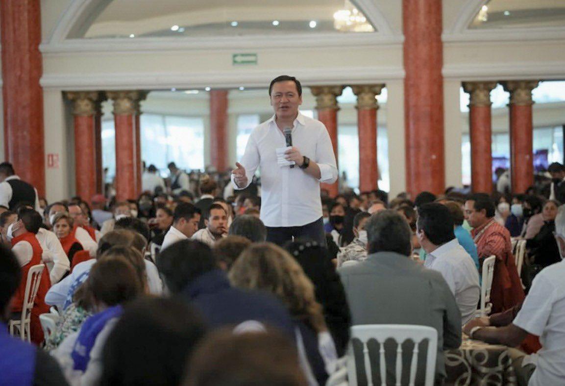 Ordenan a la FGR citar a comparecer a Osorio Chong por caso Nochixtlán