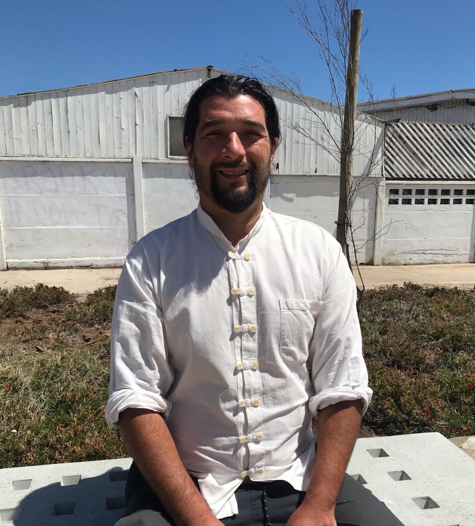 Milko Caracciolo, candidato a concejal de San Antonio: «Debemos asegurar que la ciudadanía tenga un rol fundamental en el devenir de sus territorios»