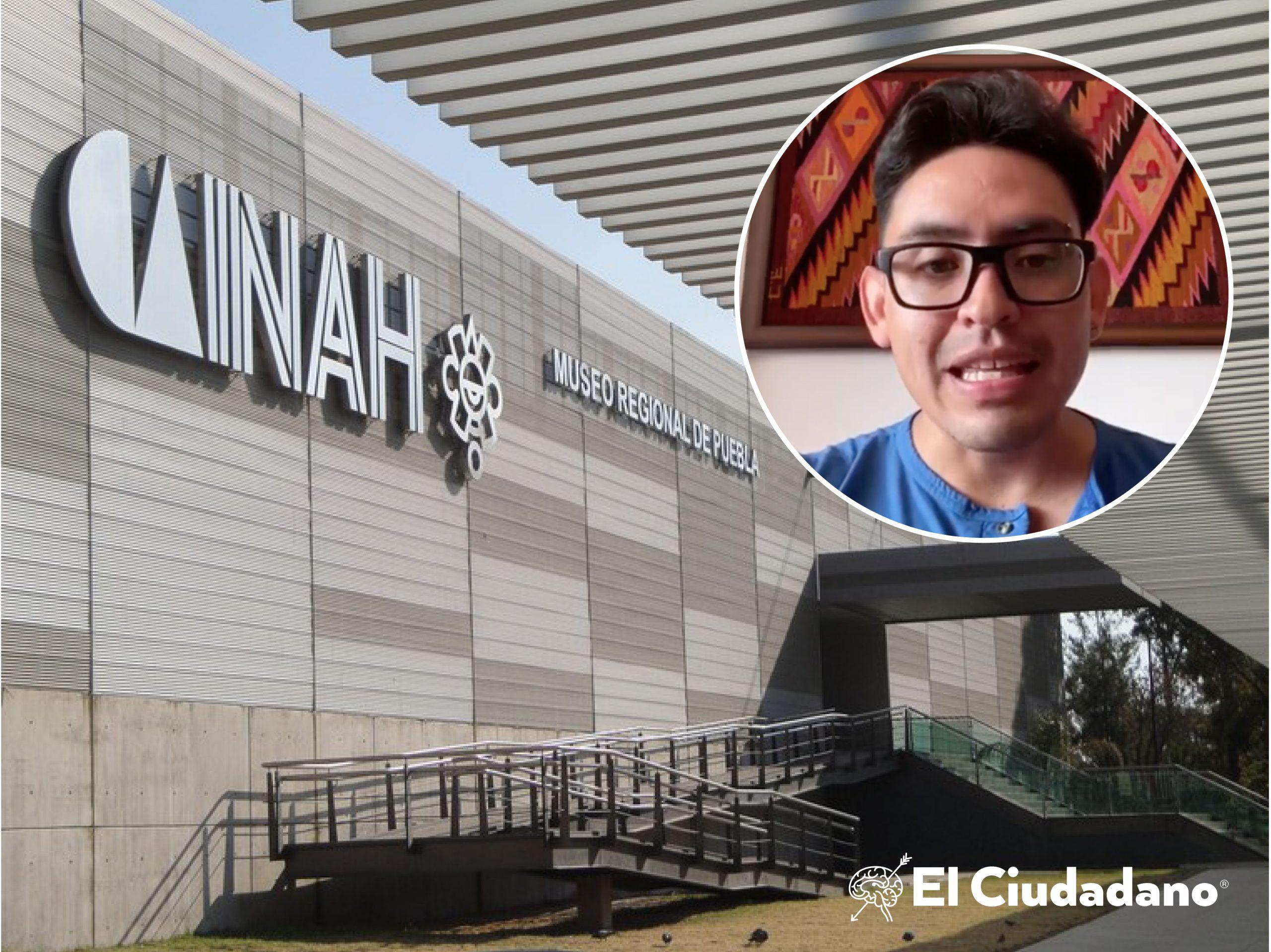 ¿Cómo funciona el Museo Regional de Puebla a un año de la pandemia?