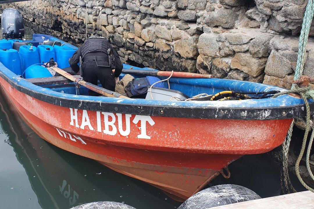 La mula acuática: Detectan nuevas maneras de traficar droga en Colombia