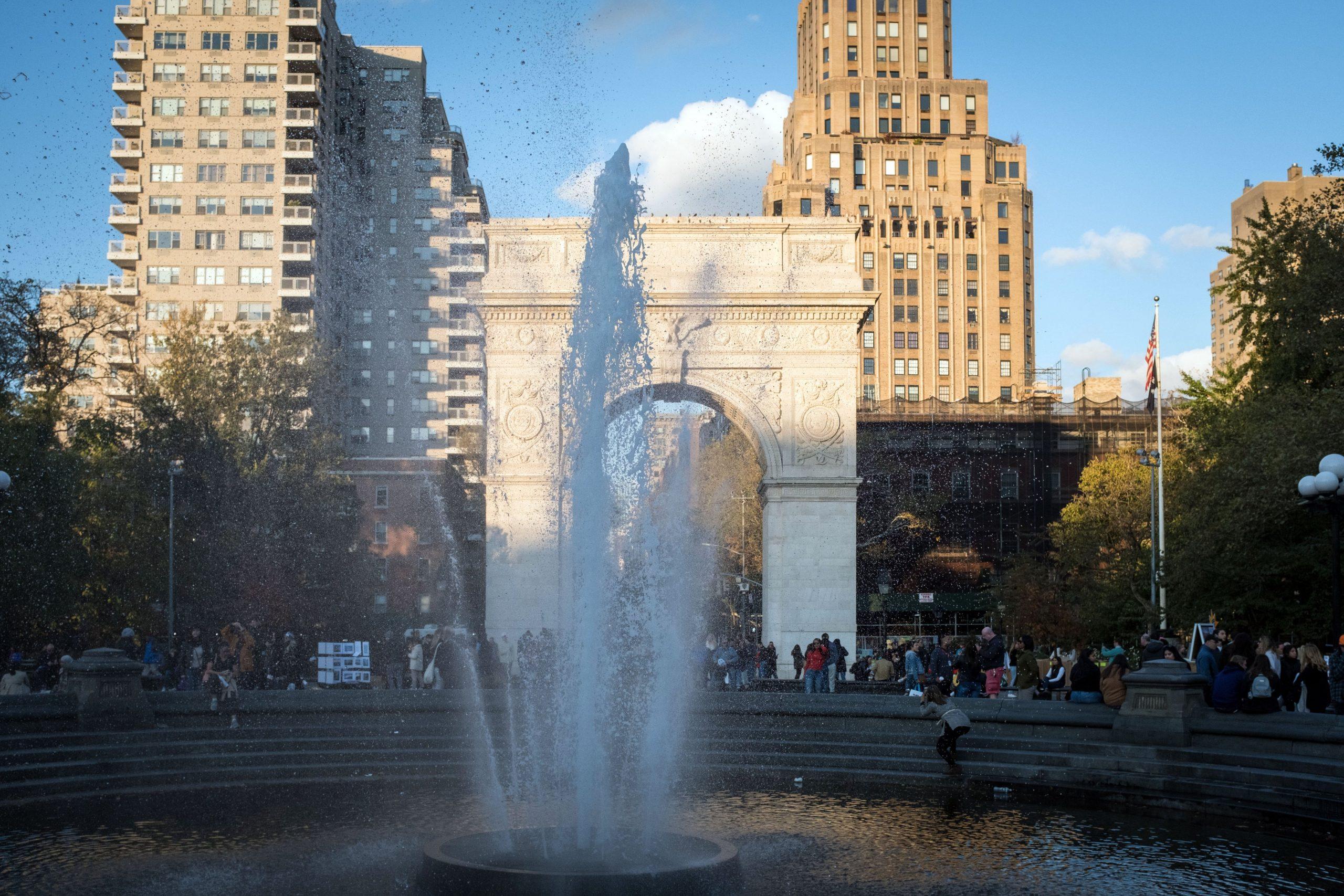 Nueva York ofrece vacunar gratis a todos los turistas