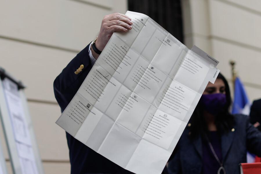 Investigan denuncia de mujer que fue inscrita como candidata con firma falsificada