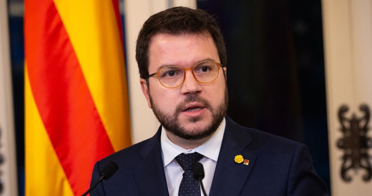 El independentismo catalán avanza en un acuerdo para investir a Pere Aragonès
