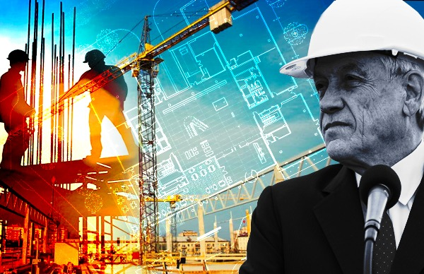 Los Secretos del Fideicomiso de Piñera (1a Parte): Las Constructoras
