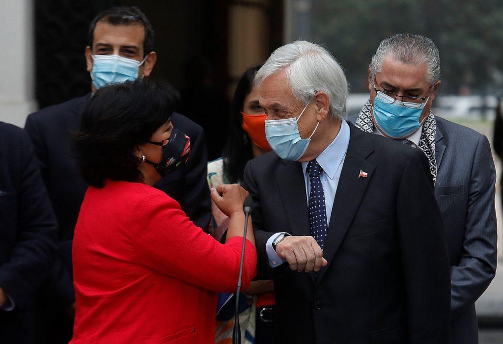 ¿Otro salvavidas para Piñera? ¿Otra cocina? ¿Qué mínimos acuerdos?