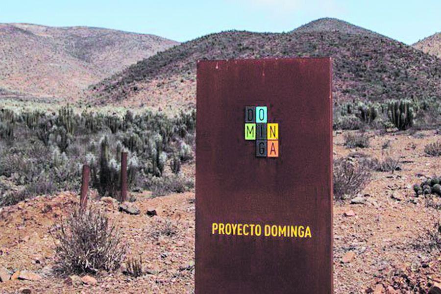 Organizaciones y pescadores vuelven a la Corte Suprema para detener proyecto minero Dominga que pone en peligro frágil ecosistema de Coquimbo
