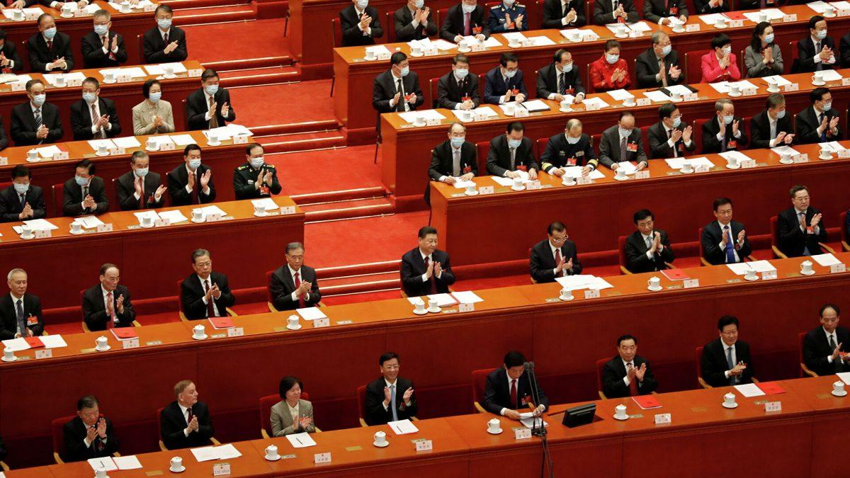 Entra en vigor la polémica ley de reforma electoral en Hong Kong