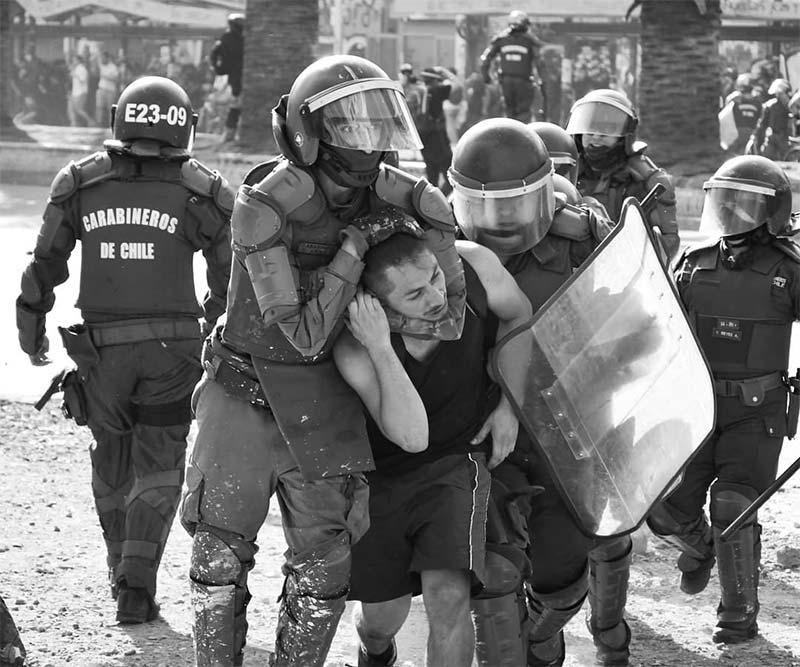 Relatos de la represión: Un live de resistencia por los presxs de la revuelta