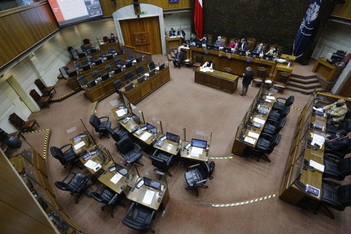 Matrimonio igualitario: Senado votará la próxima semana el proyecto