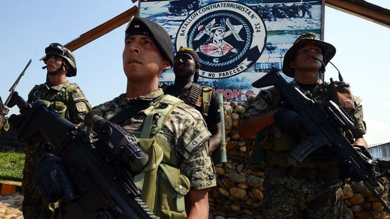 Policía de Perú asegura no tener dudas sobre autoría de Sendero Luminoso en matanza
