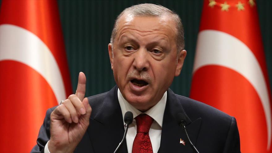 Turquía advierte que Israel «ha traspasado todos los límites» y pide medidas para hacer frente