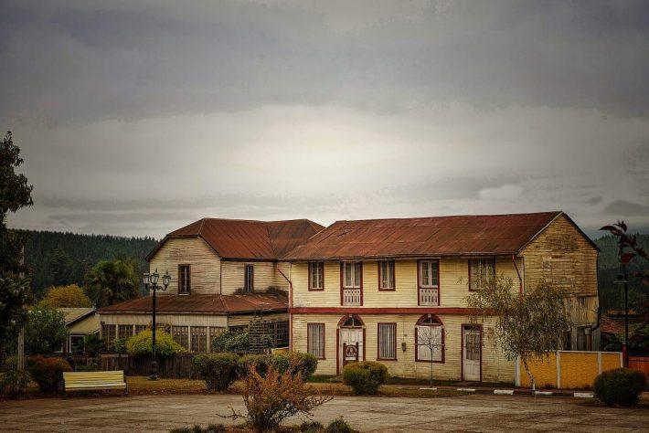 El día del patrimonio también se celebra en Nahuelbuta