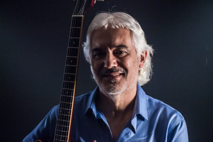 Acero Jazz: Alejandro Gaete presenta nuevo grupo y su disco debut