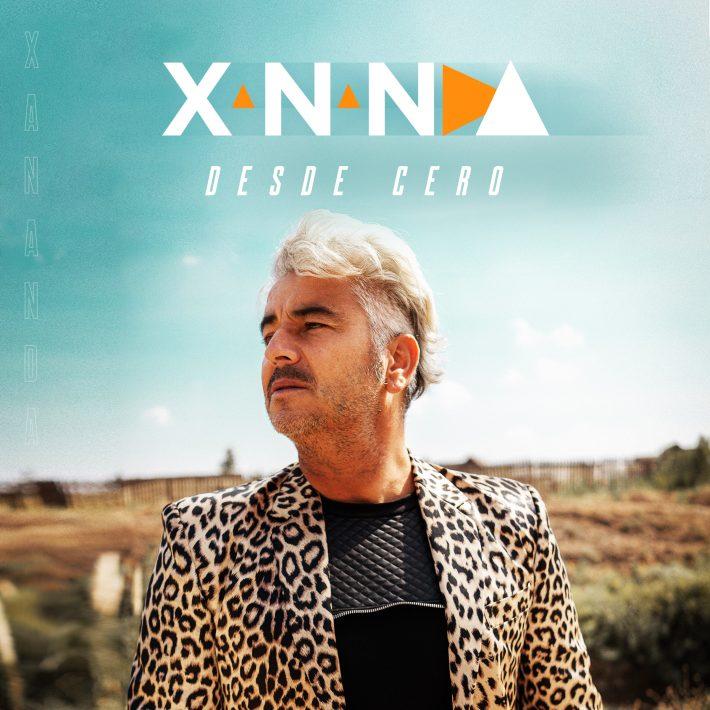 Xananda cambia el paradigma con el pop consciente de su nuevo sencillo