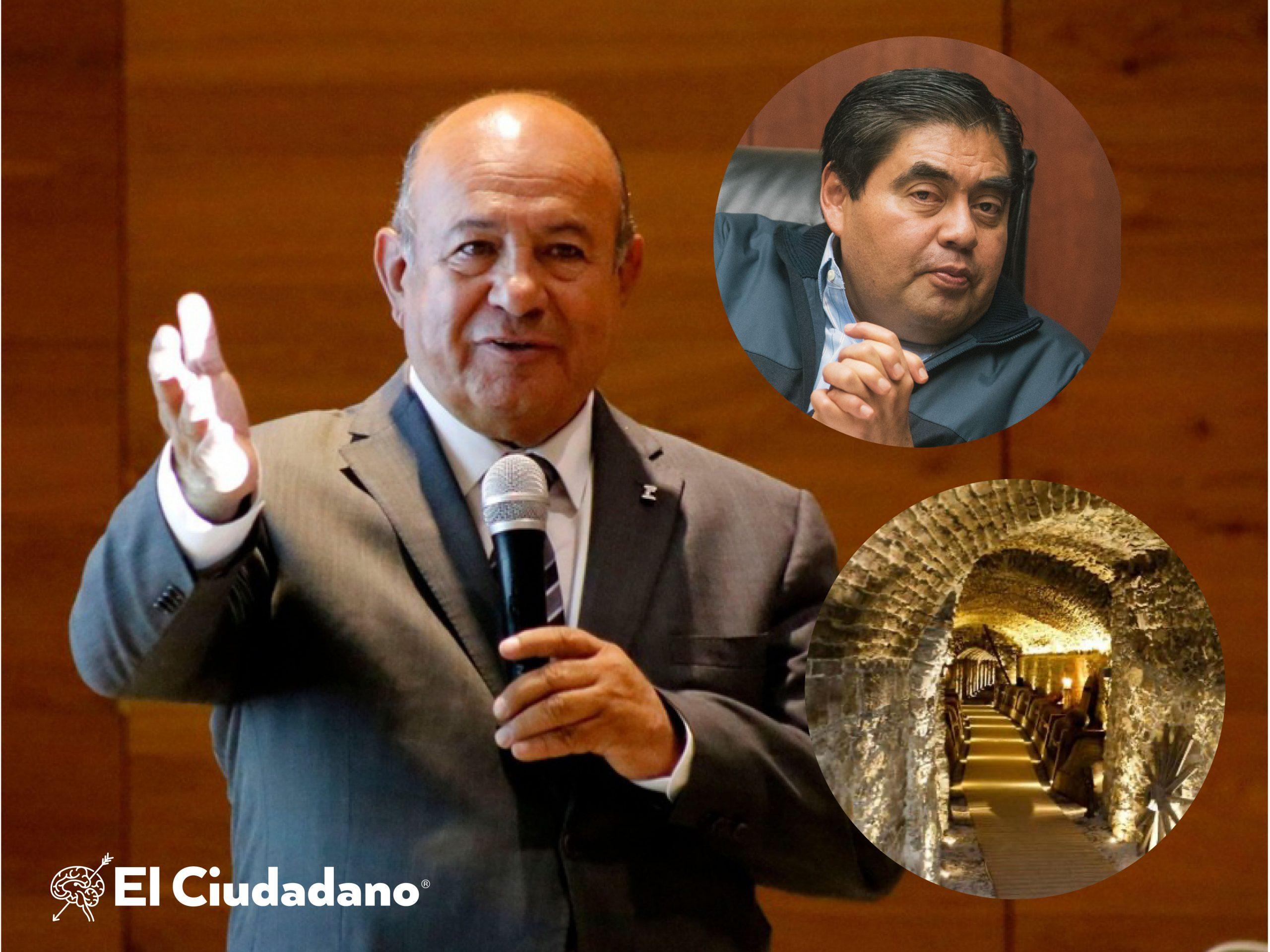 Túneles en Puebla: un secreto a voces