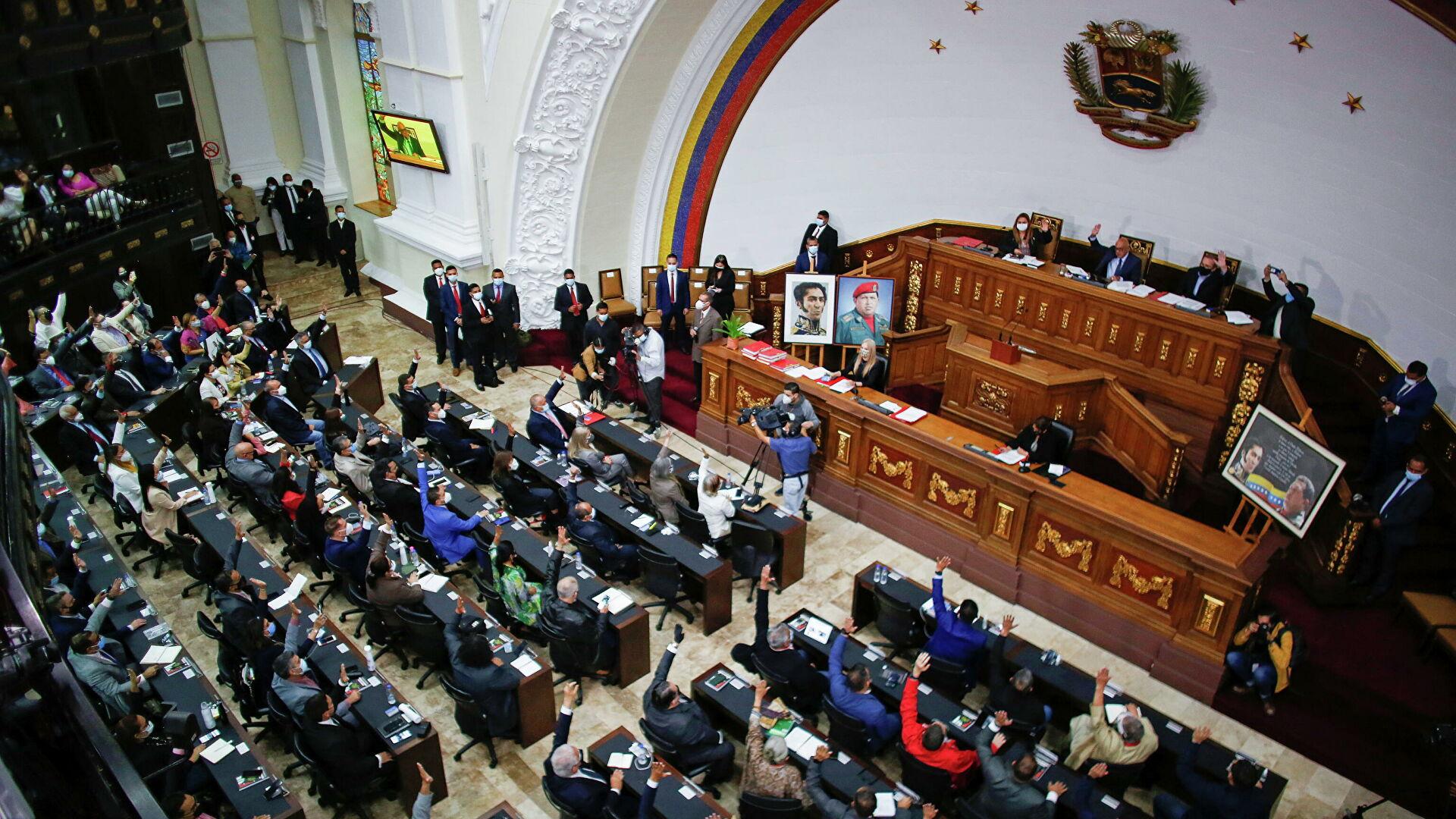 En Venezuela apuestan a la entrada de la banca internacional