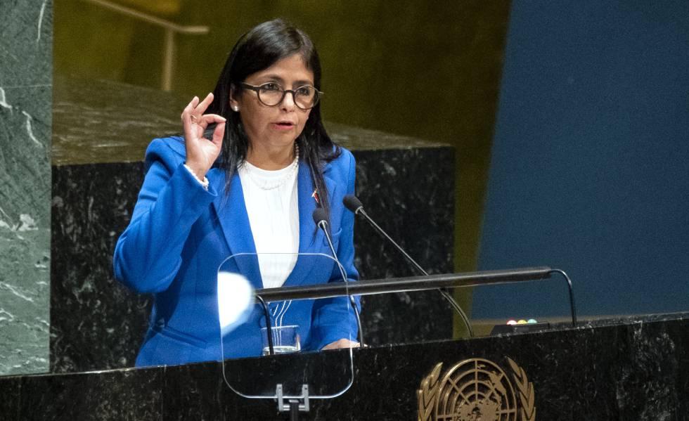 Venezuela denuncia que pago de 10 millones de dólares para adquirir vacunas Covax fueron bloqueados por EE.UU.