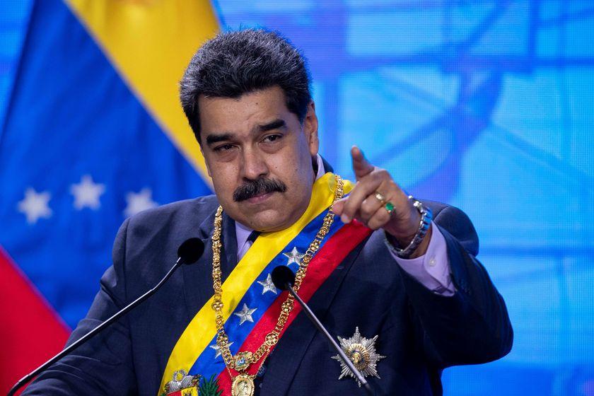 Nicolás Maduro denuncia que hay una conspiración en marcha para empañar conmemoración de la épica histórica más importante de Venezuela