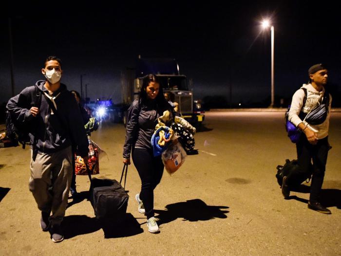 Informe Sures: no existe una crisis de refugiados de Venezuela