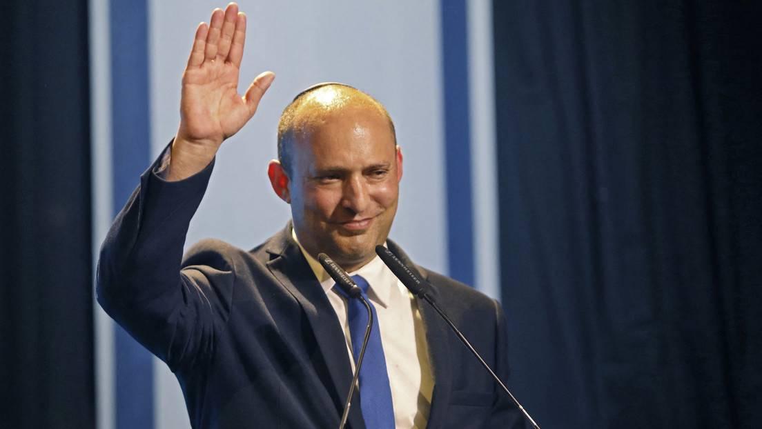 Fin de la era Netanyahu: Electo Naftali Benet como primer ministro israelí