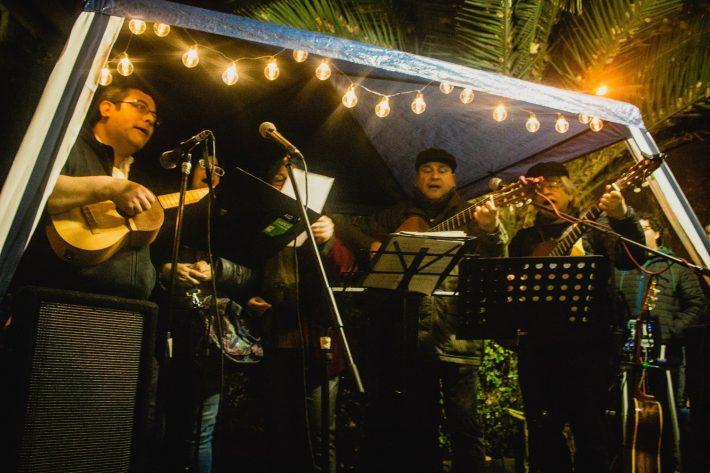 Romería virtual convoca a músicos/as a escribir una canción para Nelson Schwenke