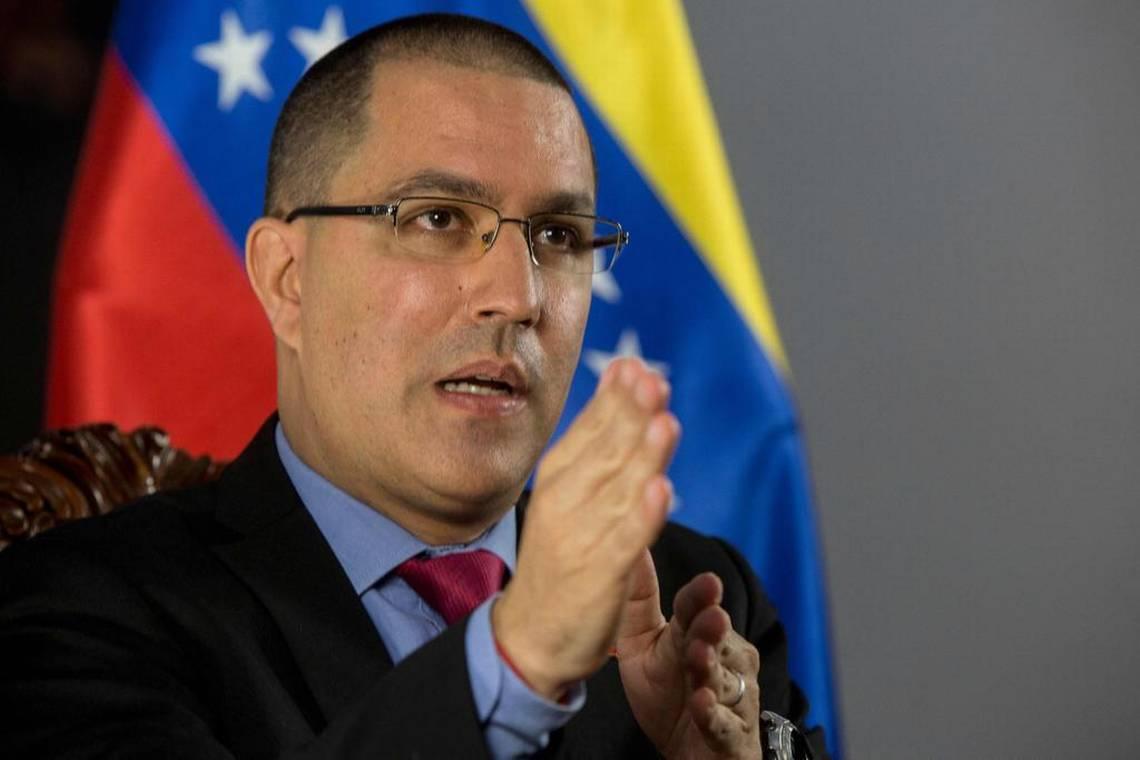 Venezuela exige a Biden que rectifique su política de sanciones y vuelva a la legalidad