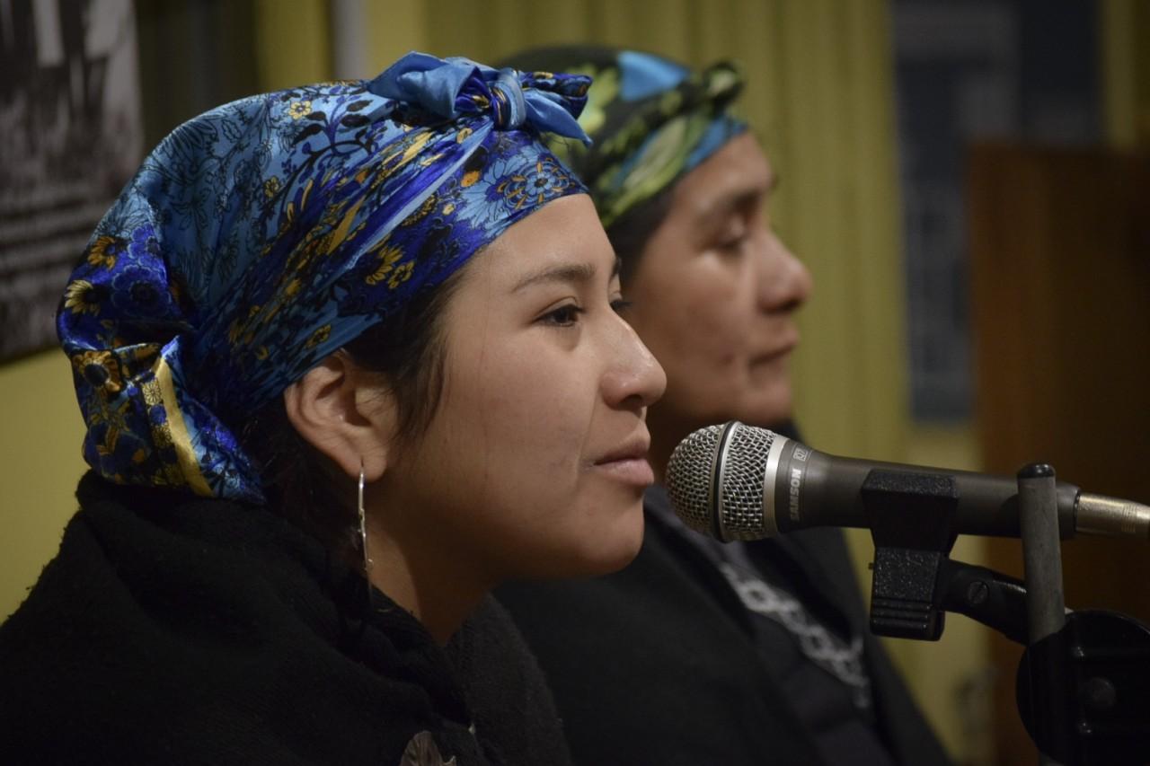 Bariloche: Incendian la casa de la guía espiritual de la comunidad Lafken Winkul Mapu