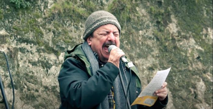 'Redolés, la urgente necesidad de la memoria': el nuevo documental sobre Mauricio Redolés