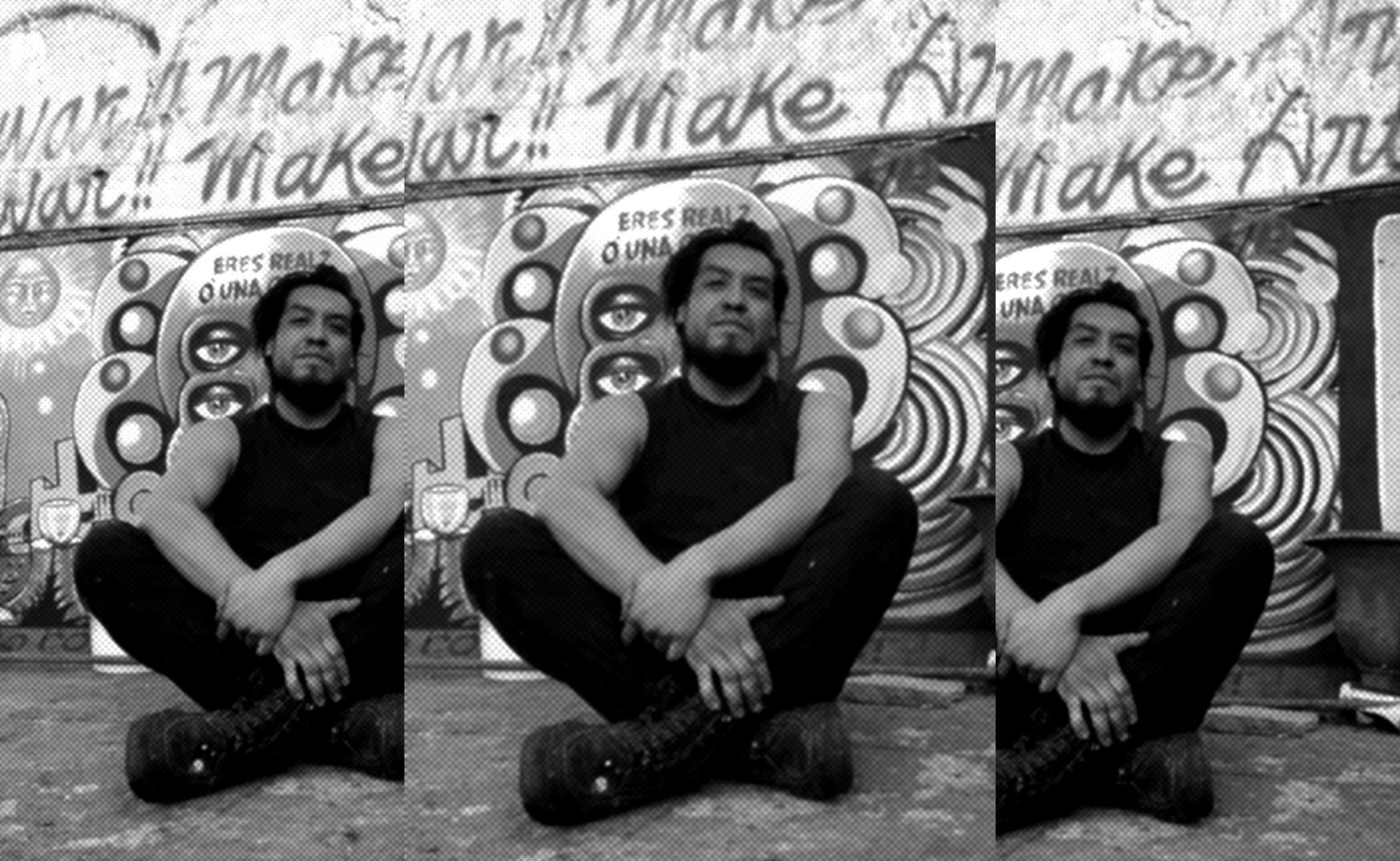 Carlos Portillo: otra vida que termina tras una detención a manos de los cuerpos policiacos en México