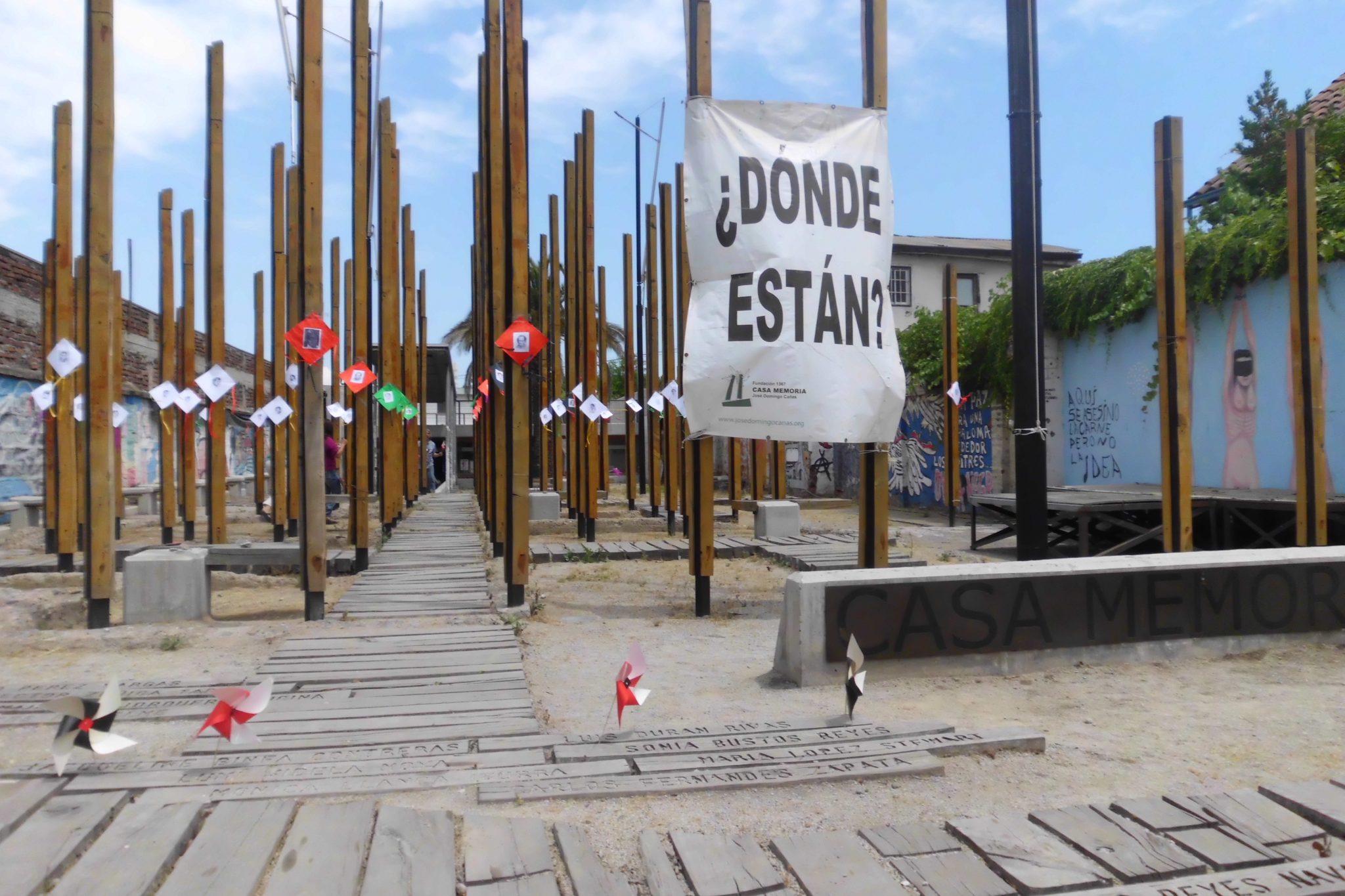 Corte Suprema confirma condena a exagentes de la DINA por secuestro y torturas a mujer en cuartel Ollagüe en 1974