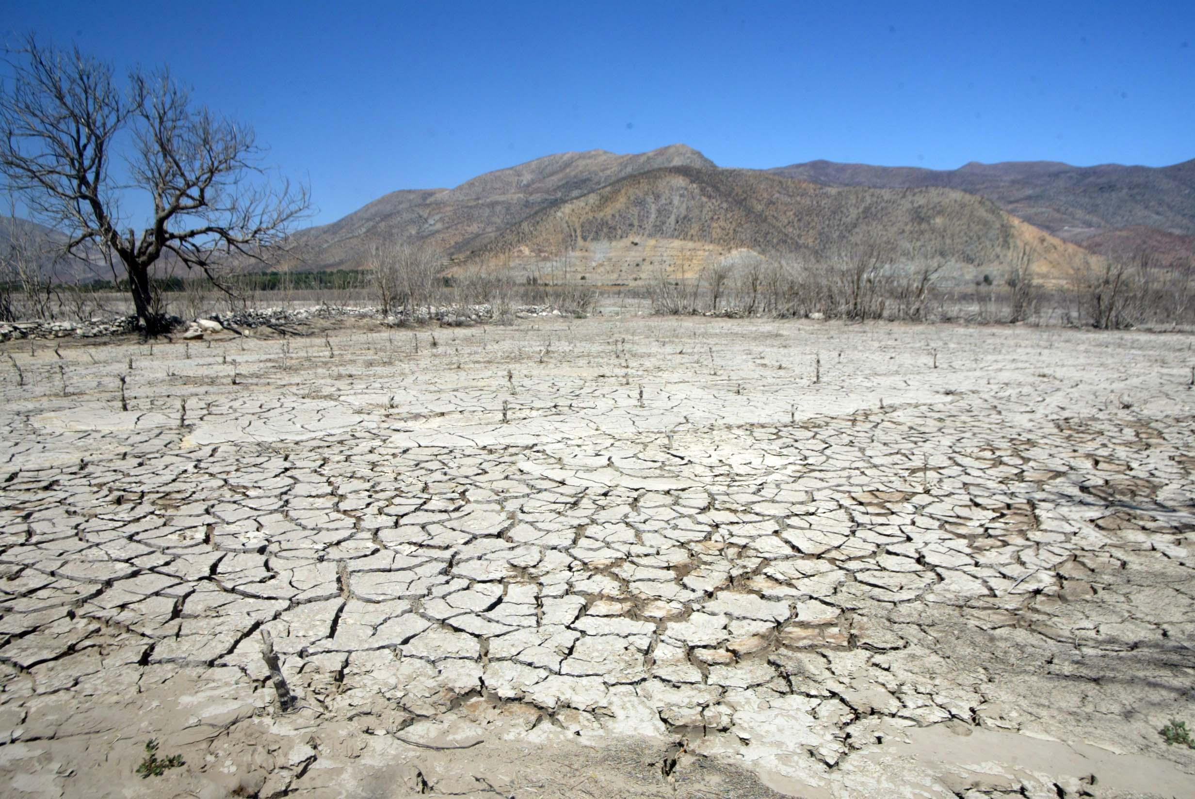 Medio Ambiente: La gran deuda de la doble jornada de debates, en uno de los años más secos de la historia del país