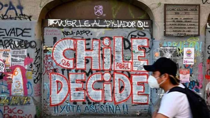 Chile y su nueva etapa (Parte I)